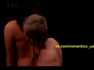 Самые чувственные сексуальные позиции