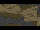Круг жизни / Lebensader [2009, Германия, авторская анимация